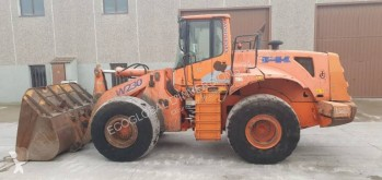 Fiat Kobelco W 230 Evolution W231 used wheel loader