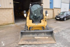 Caterpillar 259D tweedehands minilader