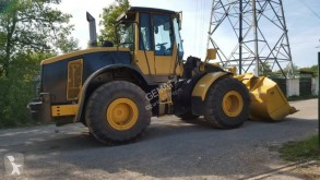 Caterpillar wheel loader 950H