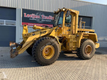 Caterpillar 950F incarcator pe roti second-hand