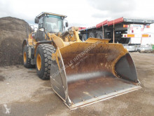 Caterpillar 972K tweedehands wiellader