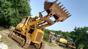 Caterpillar 977 L used track loader