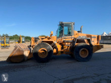 Case 821 C/2 used wheel loader