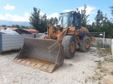 Case 621 D used wheel loader