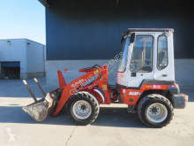 Kubota R 520 A used wheel loader