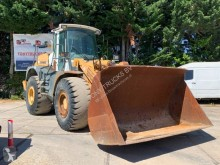 Liebherr L554 Wheelloader with full steering chargeuse sur pneus occasion