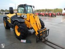 JCB 536-60 AGRI (536-70, 535 SUPER Manitou 731 634 735) chargeuse sur pneus occasion