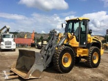 Volvo wheel loader L 45 G TPS