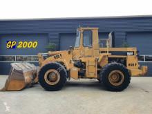 Caterpillar wheel loader 950 F