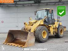 Caterpillar 950G læsser på dæk brugt