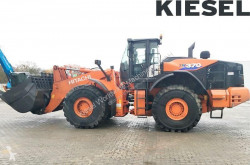 Chargeuse sur pneus Hitachi ZW370-6 High Lift