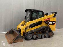 Caterpillar 297 D High Flow XHP mini gummiged brugt