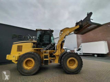 Caterpillar 928G used wheel loader