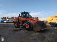 Doosan DL300(5745) used wheel loader