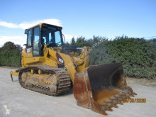 Caterpillar Laderaupe 963D