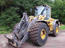 Volvo wheel loader L120F