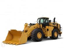 Nakladač Caterpillar 988K kolesový nakladač ojazdený