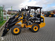Mini-chargeuse occasion JCB 403 AGRI FSD HL DEMO