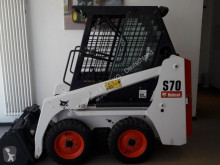 Mini-chargeuse occasion Bobcat S 70