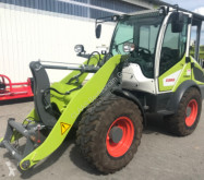 Claas TORION 535 mini-incarcator second-hand
