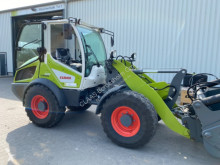 Mini pala Claas TORION 535