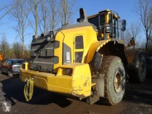 Volvo L 180 H used wheel loader