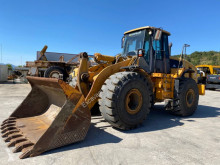 Caterpillar 966 H used wheel loader