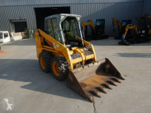 Mini-chargeuse occasion Bobcat S 130