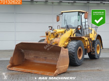 Caterpillar 962H incarcator pe roti second-hand