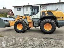 Pala cargadora pala cargadora de ruedas Liebherr L 550 kein 556, 542,538,524