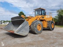 Hyundai wheel loader HL 770 (XTD)
