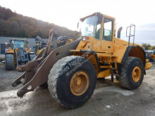 Volvo L 180 E mit Waage used wheel loader