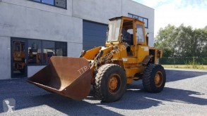 Caterpillar 930 used wheel loader