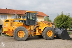 Hyundai wheel loader HL 770-7A HL 770-7A