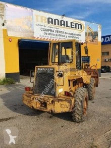 Fiat-Allis FL5 incarcator pe roti second-hand