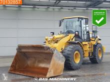 مُحمّلة محملة بعجلات Caterpillar 950H