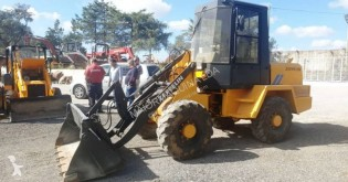 Schaeff SKL831 used wheel loader