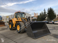 Volvo L150F used wheel loader