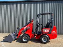 810 new wheel loader