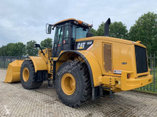 Caterpillar 966 H 2011 tweedehands wiellader