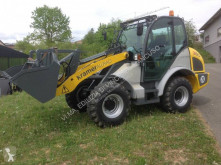 Mini-incarcator Bobcat S 770