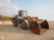 Liebherr L556(9638) chargeuse sur pneus occasion