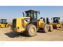 Caterpillar 938H used wheel loader