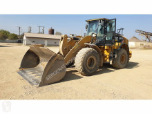 Caterpillar 950K tweedehands wiellader