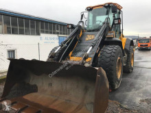 JCB wheel loader 436HT