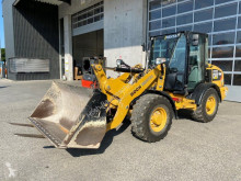 Caterpillar 906 incarcator pe roti second-hand