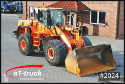 Doosan DL 420 Schaufel 4,2m³ A/C Waage Pfreundt pala cargadora de ruedas usada