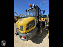 Wacker Neuson WL 44 used wheel loader