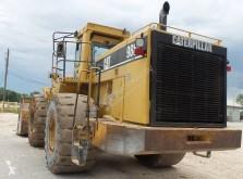 Caterpillar 988F II chargeuse sur pneus occasion