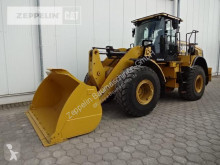 Caterpillar 950M used wheel loader